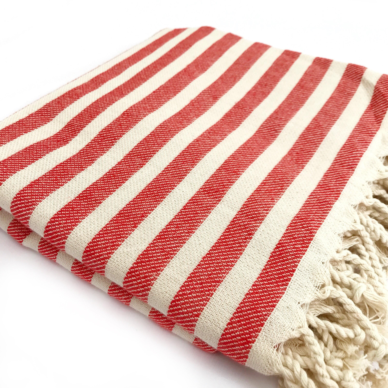 Graduation Gift Beach Towel Personalized Turkish Towel