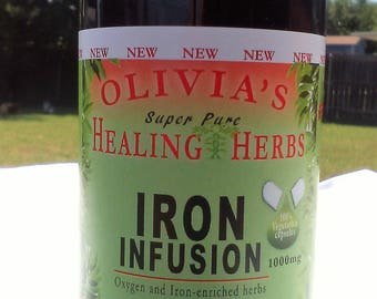 Olivia's Healing Herbs by OliviasHealingHerbs on Etsy