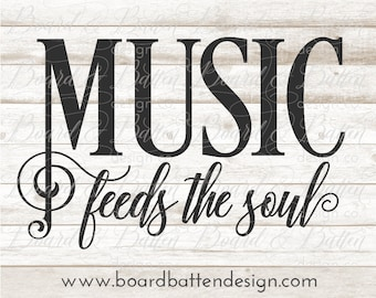 Musician Svg File - Music Svg - Music Quotes Svg - Music Notes Svg - Svg Sayings - Musical Svg Files for Teens - Commercial Use Dxf