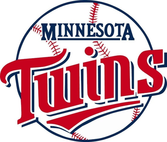 Minnesota Twins Cornhole décalcomanies / lot de 2 #5