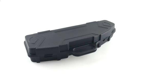 Pen Rifle Case, Gun Shaped Pen or Pencil Box - Bolt Action Pen Case,  Hunters Gift