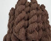 2 Ply Worsted Alpaca/Corm...
