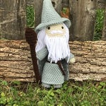 Gandalf the Grey • Lord of the Rings • The Hobbit • Toys and Plush Dolls