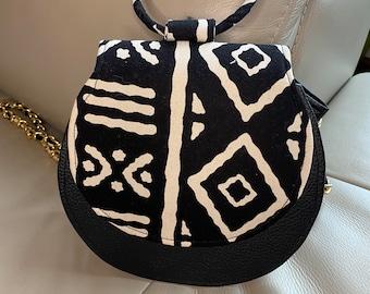 Ankara handbag, Ankara Clutch Purse, African print handbag, Clutch purse, Chain Handbag Gift ideas, African Print Handbag, Christmas gift