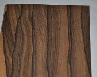 Wood Veneer Strips Etsy