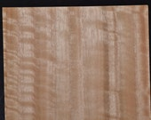 Eucalyptus Raw Wood Veneer Sheets 6 x 25 inches 1 42nd or .6mm thick