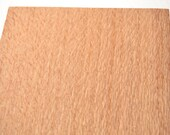 Rice Grain Lacewood Raw Wood Veneer Sheets 6.5 x 32 inches 1 42nd thick