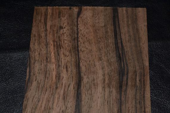 "Oak Plank Silver Gray composite wood veneer sheet 24/"" x 96/"" raw no backing 1//42/"""
