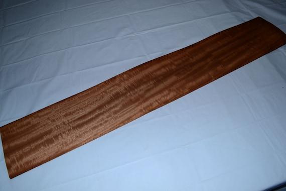 "Aspen fumed wood veneer 1//42/"" 12/""x33/"""
