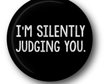 Badges Pinbacks 2000ad Lawgiver comic Pins Judge Dredd: Set of 6 Buttons