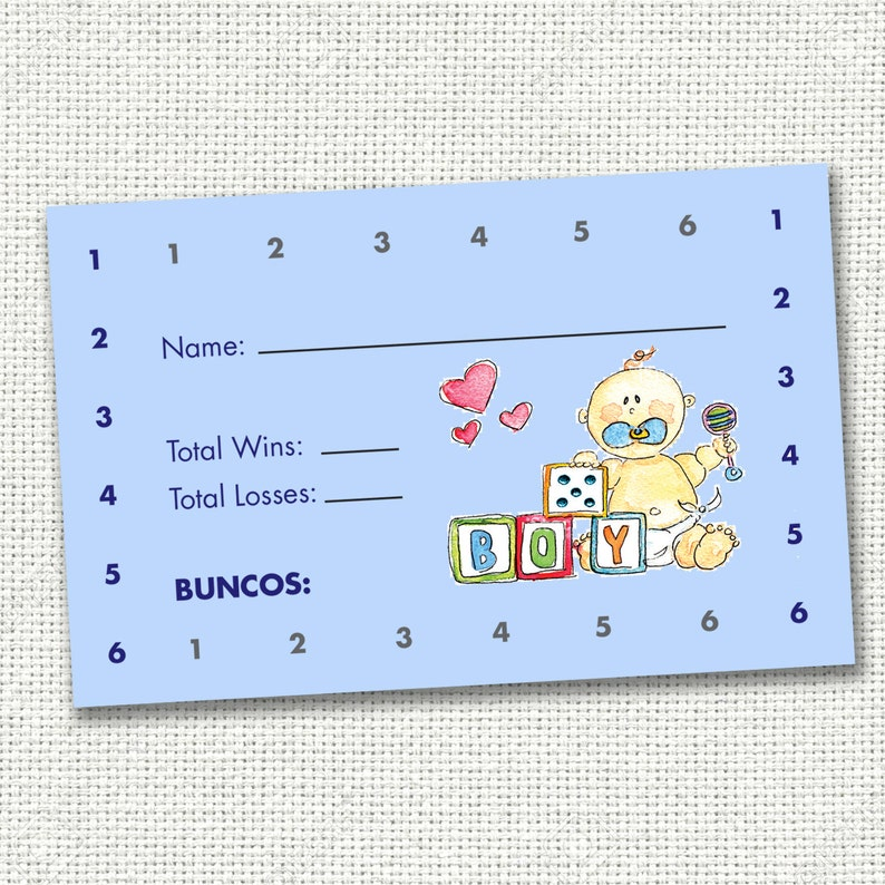 photograph relating to Cute Bunco Score Sheets Printable referred to as Bunco / Little one Shower / Playing cards / Adorable / Match / Humorous / Board Game titles / Printable / Prompt Obtain / Electronic Down load / Celebration / Boy or girl / Little one Boy