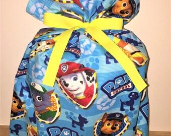 Paw Patrol Gift Bag