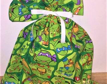 Teenage Mutant Ninja Turtles Gift Bag