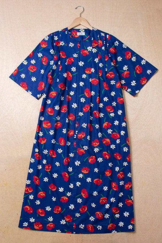 Lucie Ann Floral Maxi Dress - image 2