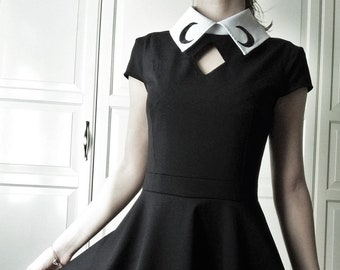 aeb277e1c Wednesday addams dress