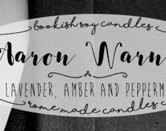 Aaron Warner | Shatter Me series