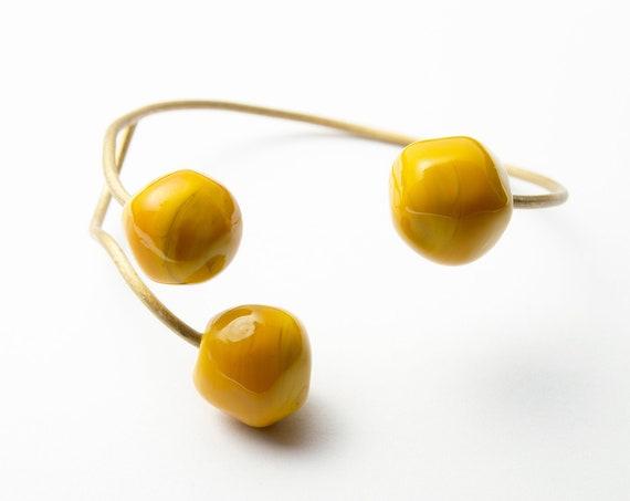 Chania Bracelet Murano glass mini