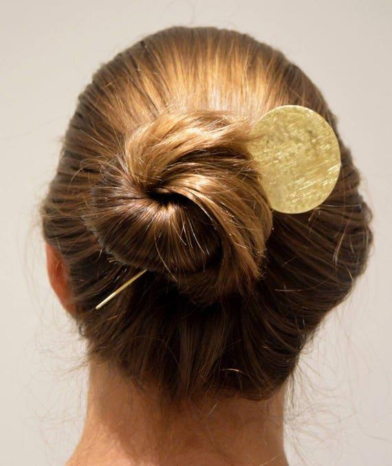 Hair pin Mikado