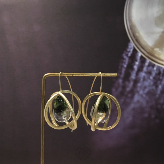 Gabbia Earrings