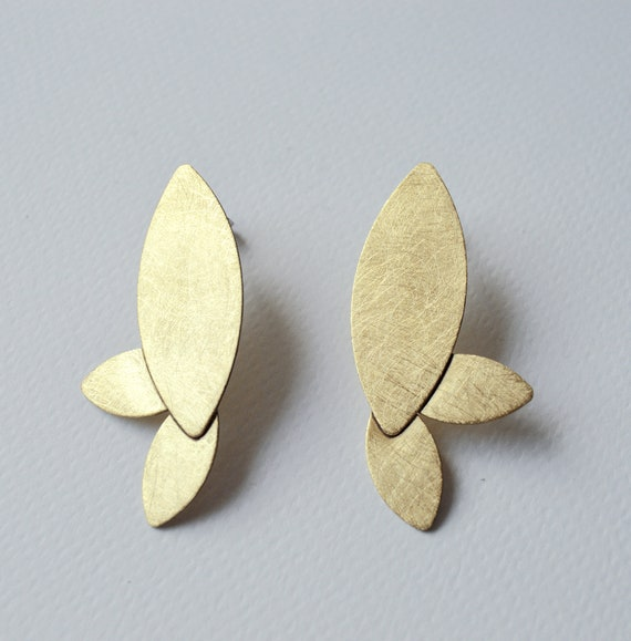 Icaro earrings L