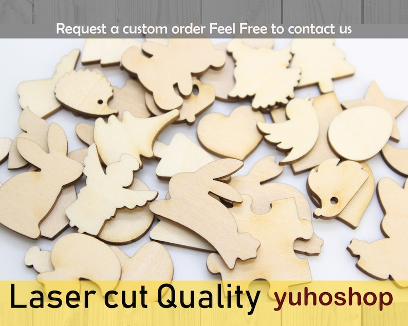 Superman Hero logo Wood Cutout Shape-Laser Cut Unfinished Wood for Superhero Heroes signs,Justice League symbol and Wall Nursery Decoration