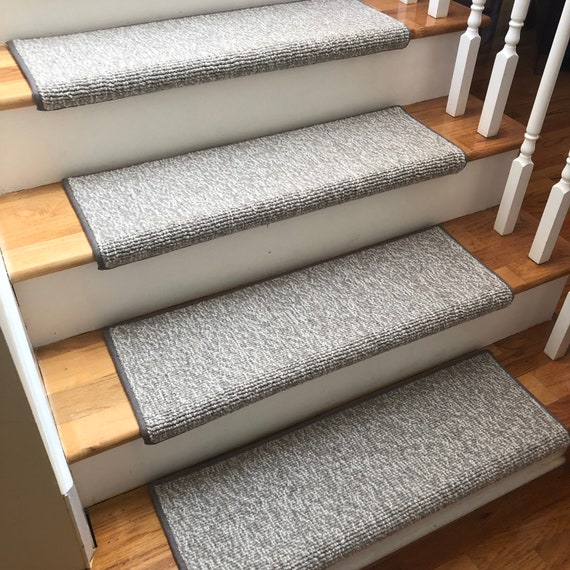 Riverdrivedesigns Amp True Bullnose Carpet Stair Treads