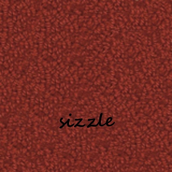 """CLEARANCE SOLD EACH! Legends Sizzle 100% New Zealand Wool!-True Bullnose® Padded Carpet Stair Treads 31"""" Wide X 10"""" Deep (Sold Each)"""