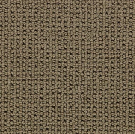 "CLEARANCE BOX SET! Set of 11 Matrix Sage Brush 100% New Zealand Wool True Bullnose ® Padded Carpet Stair Treads 31"" wide X 10"" deep"