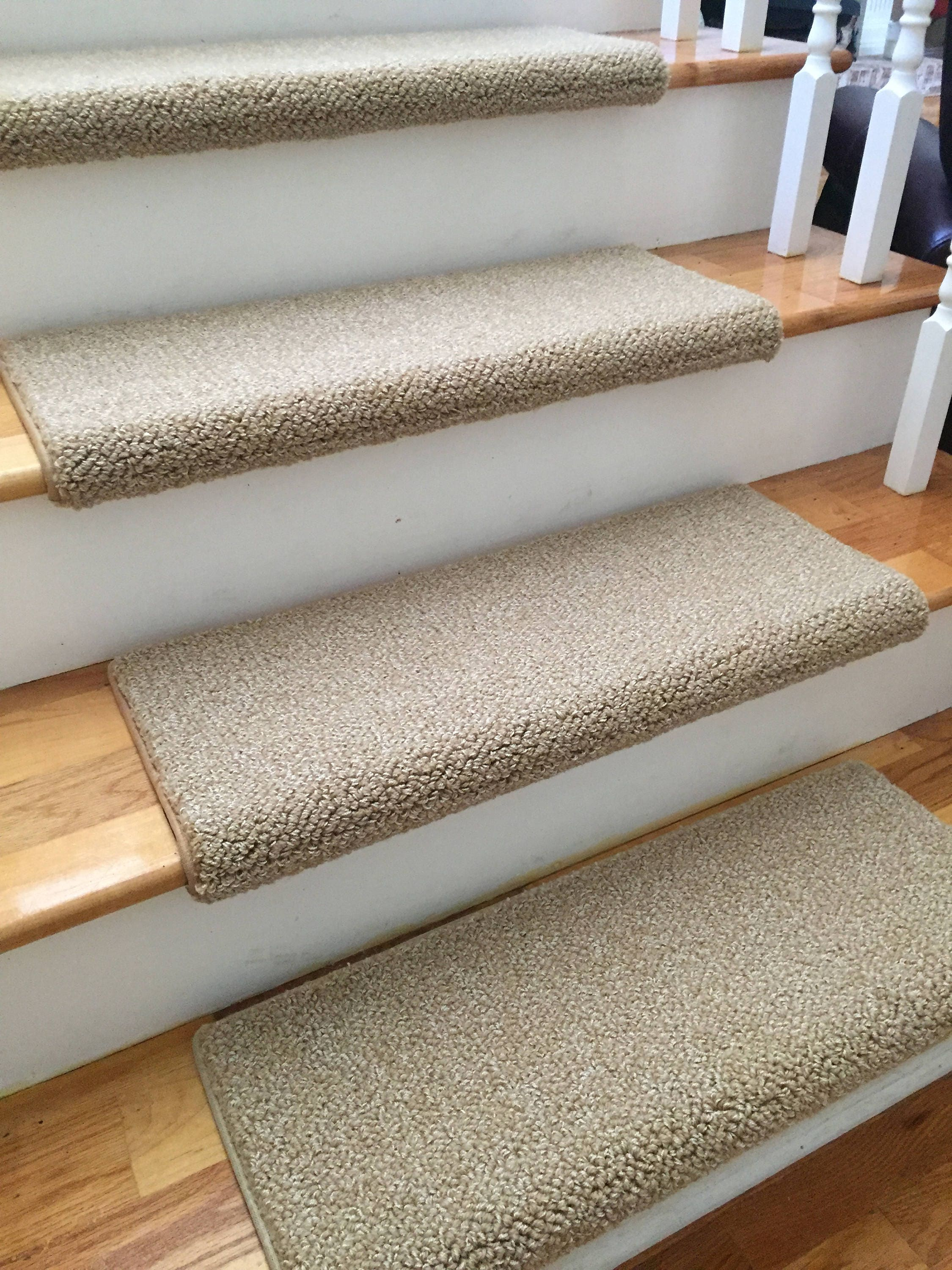 Allure Gold Leaf 100 New Zealand Wool True Bullnose