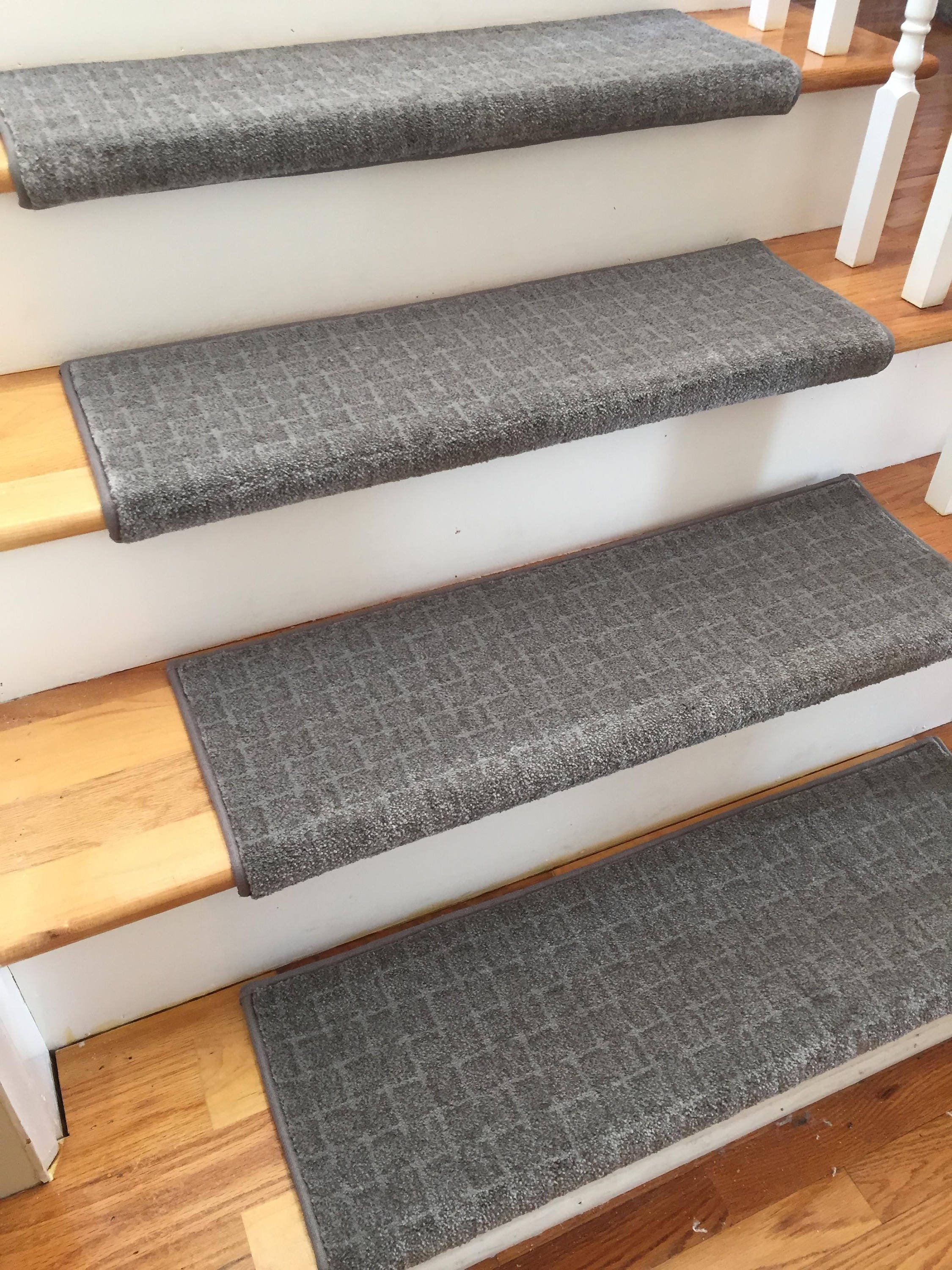 Ordinaire RiverDriveDesigns U0026 True Bullnose™ Carpet Stair Treads