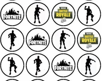 graphic relating to Fortnite Printable Images identified as Fortnite Printable Photographs For Cakes Fortnite Aimbot
