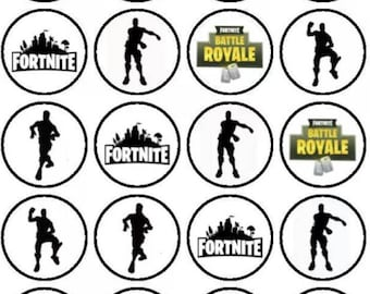 Fortnite Printable Images For Cakes | Fortnite Aimbot