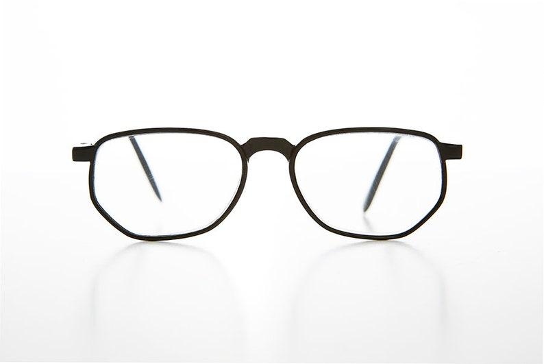 51accb2e8f2 Black Lightweight Rectangular Reading Glasses   1.00   1.75