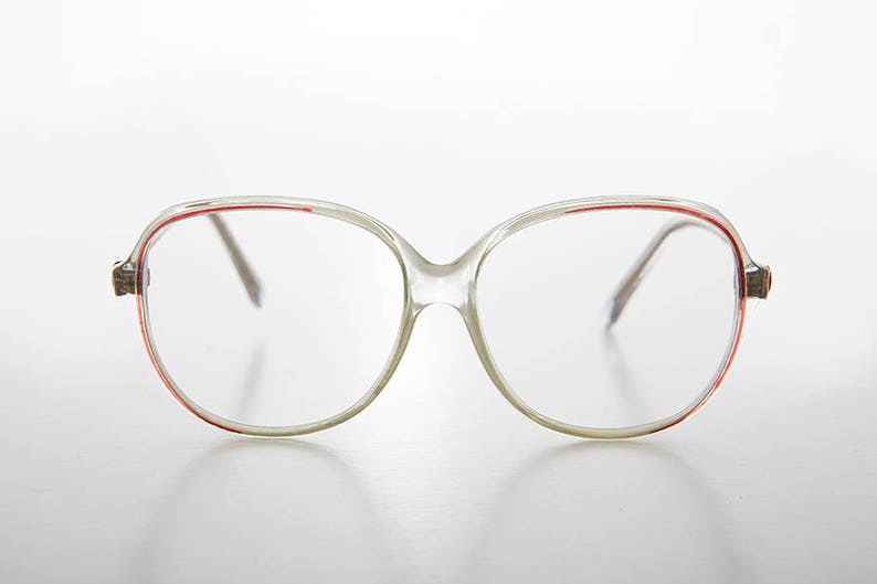 f7fc49b91b6 Big Red Secretary Reading Glasses Women s   1.75   2.75