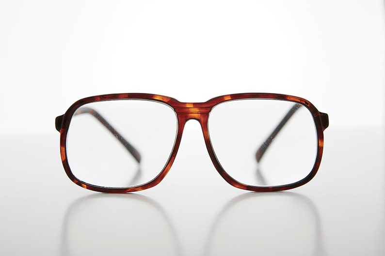 908cd4cc773 Large Brown Reading Glasses   Optical Quality   1.75   2.25