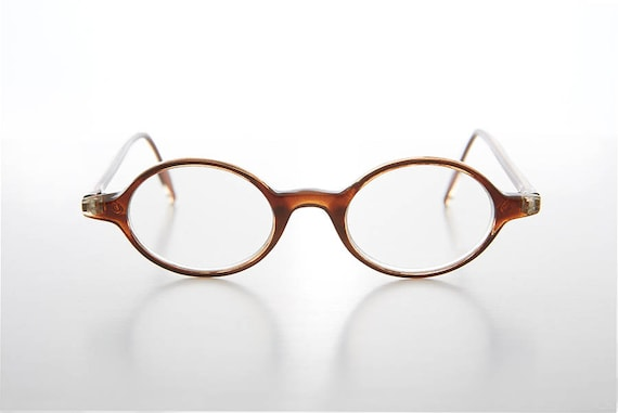 6c0c9f75b88 Brown Oval Reading Glasses   1.00   1.50   2.00   Diopters