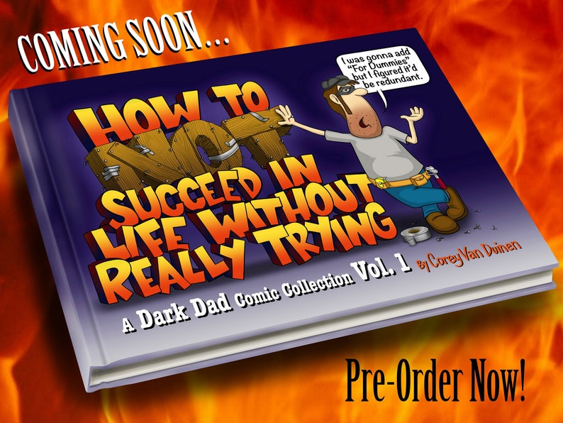 How To Not Succeed In Life Without Really Trying. image 0
