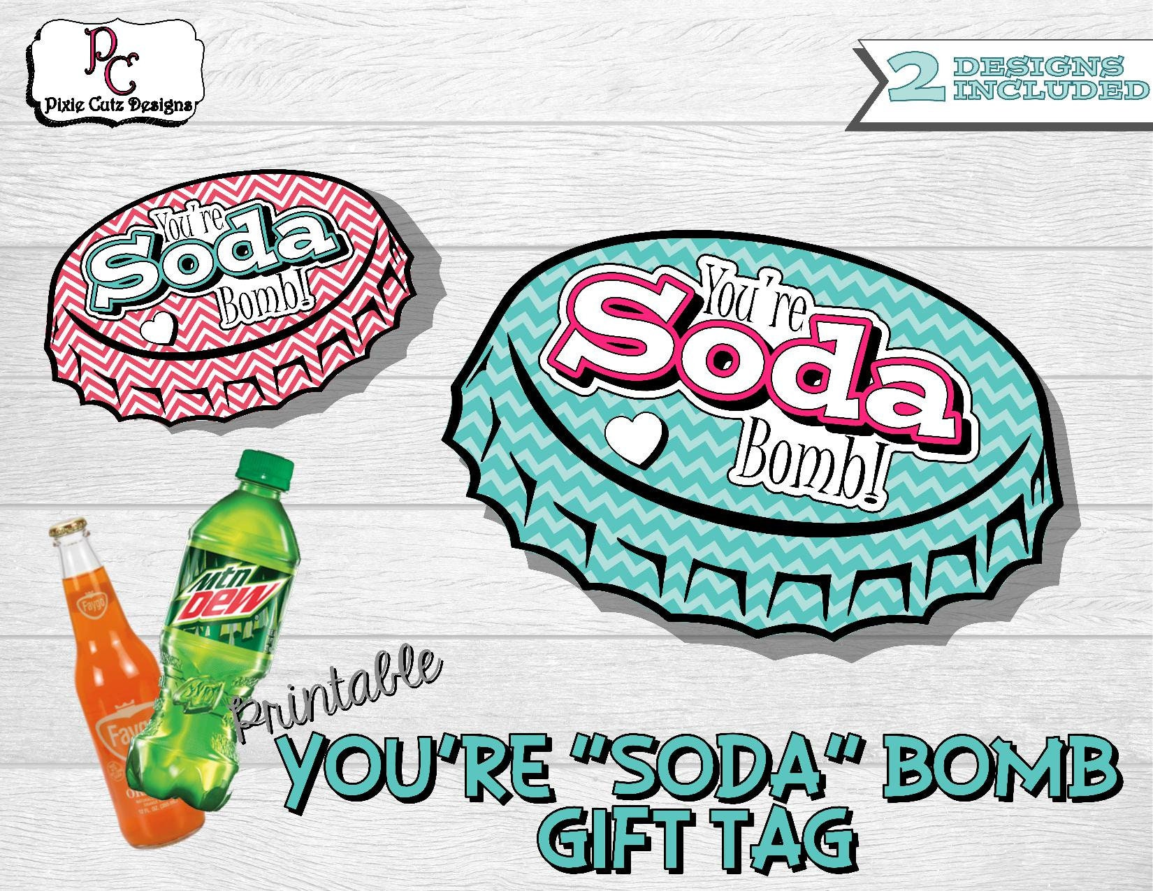 You Re Soda Balm Da Bomb Gen1