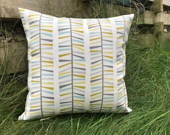 Contemporary Stalk Cushion