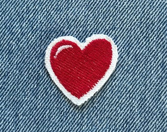 Cheeky Heart Patch