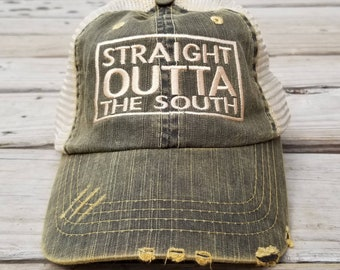 Straight out of the South 3378f4a4c48f