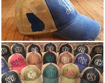 Georgia hat  3397b41d49c