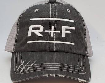 Baseball & Trucker Caps