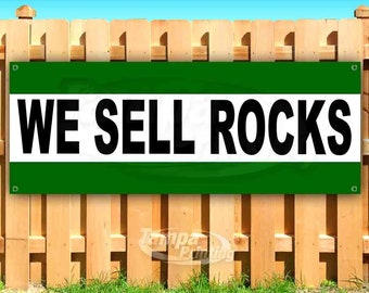 New Advertising Back to School Sale 13 oz Heavy Duty Vinyl Banner Sign with Metal Grommets Flag, Store Many Sizes Available