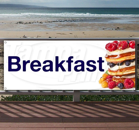 Many Sizes Available Store New Now Serving Lunch 13 oz Heavy Duty Vinyl Banner Sign with Metal Grommets Flag, Advertising