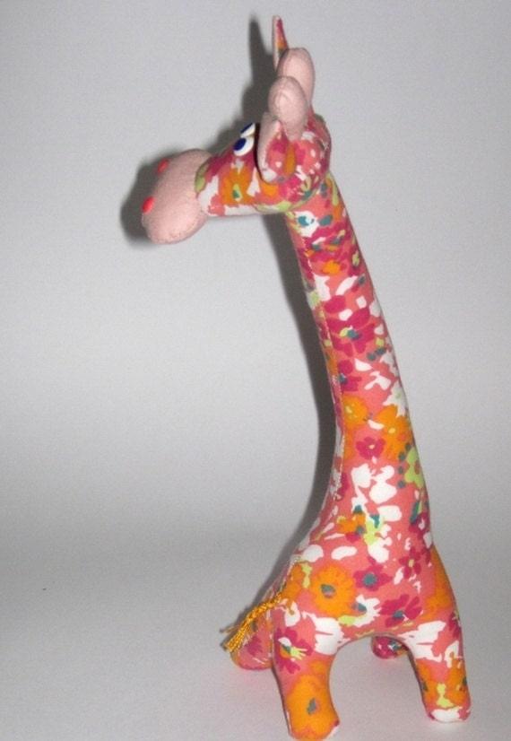 Schnittmuster Giraffe Giraffe Muster Muster Giraffe | Etsy