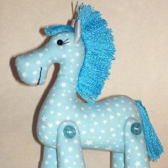 Schnittmuster Pferd Pferd Pferd Plüschtier Muster Muster | Etsy
