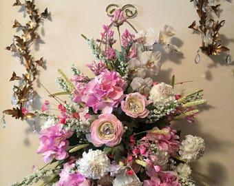 Flower Wall Rental Etsy