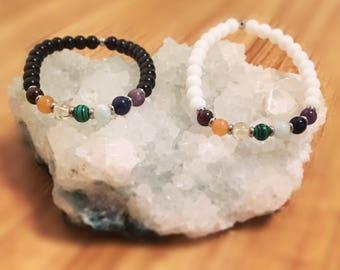 Chakra Balancing bracelet