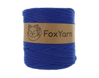 Parmesean Yellow T-Shirt bulky Yarn Fettuccini Zpagetti Knitting Crochet Chunky T Shirt Yarn T-shirt Yarn